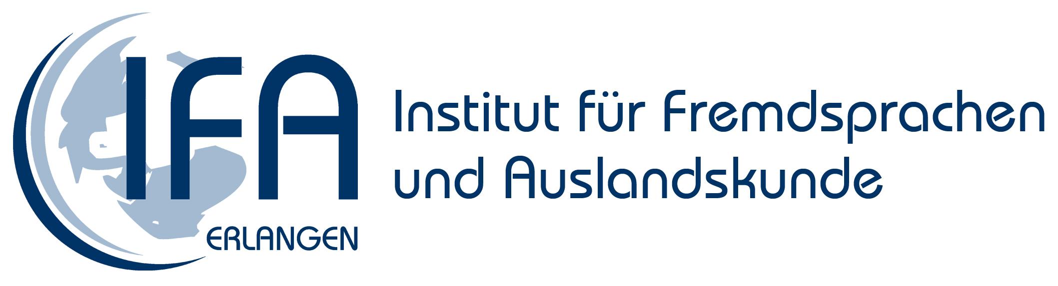 Institut für Fremdsprachen und Auslandskunde