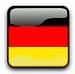 Symbol Flagge Deutschland