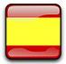 Symbol Flagge Spanien