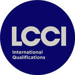 LCCI International Qualifications Logo